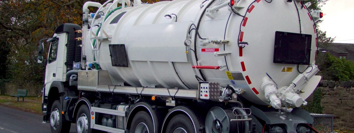 RTN CLAYTON VALLELY VAC TANK WITH WASHDOWN.
