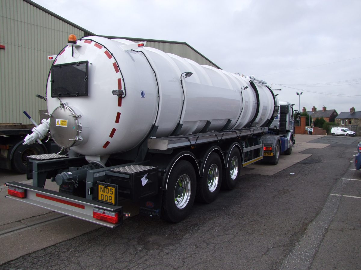 Integrated Tanker Services (ITS)