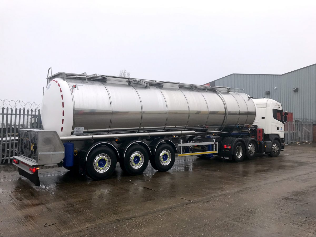 Liquiline New Delivery