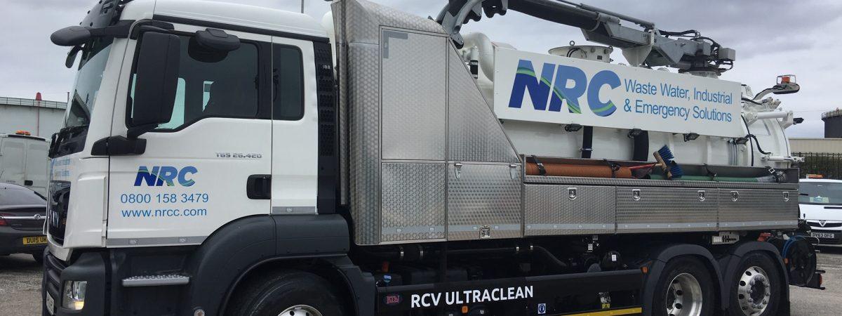 RTN RCV Ultra clean Recycler